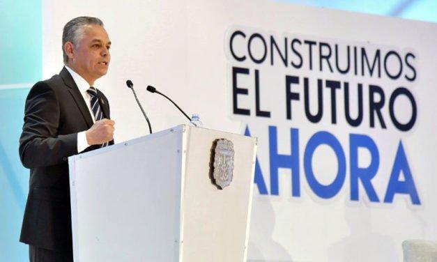 ¡Rinde el Presidente Municipal de Jesús María su Primer Informe de Gobierno!