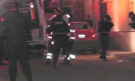 ¡Pistoleros dispararon 7 veces a un hombre y lo impactaron en 2 al intentar ejecutarlo en Fresnillo!