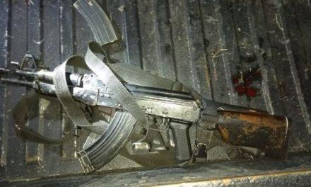 ¡Enfrentamiento entre delincuentes en Nochistlán, Zacatecas, dejo 3 muertos!
