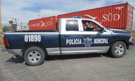 ¡Mujer fue víctima de un secuestro express para robarle su automóvil en Aguascalientes!