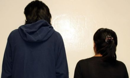 ¡Sentenciaron a 50 años de prisión a pareja que secuestró y torturó a un adolescente en Aguascalientes!