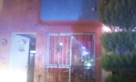 ¡Jovencito de 15 años se ahorcó en su vivienda en Aguascalientes!
