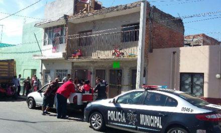 ¡Hombre adicto y que sufría alucinaciones se quitó la vida en su casa en Aguascalientes!