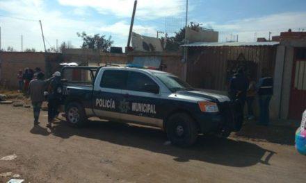 ¡Joven, padre de dos niños pequeños, se quitó la vida en Aguascalientes!