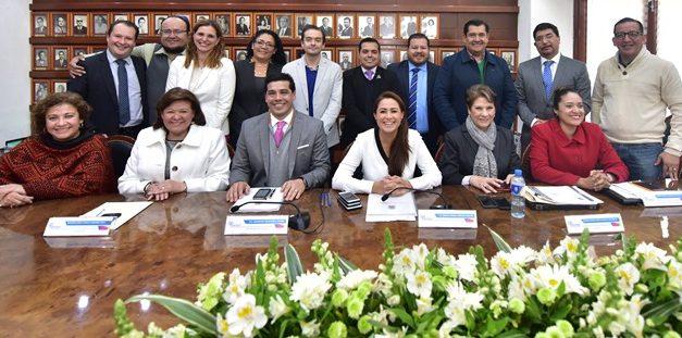 ¡Aprueba Ayuntamiento proyecto de presupuesto de egresos para el 2018 por más de 3 mil millones de pesos!