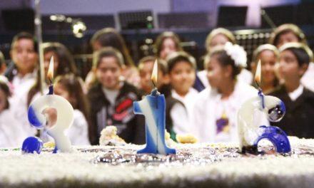 ¡Presenta la OSCI su primer disco en el marco del Aniversario de la Fundación de Jesús María!