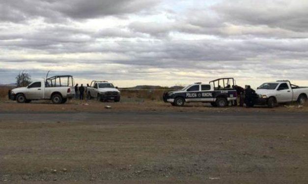¡Identificaron como empleado de Gobierno del Estado al hombre ejecutado en Guadalupe, Zacatecas!