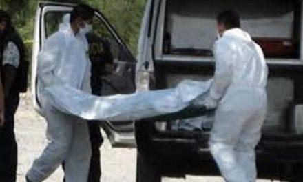 ¡Hallaron ejecutados a 2 hombres desaparecidos en Jerez!