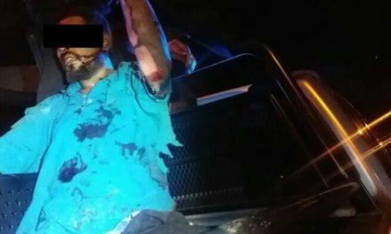 ¡Un joven murió quemado tras incendiarse su casa en Aguascalientes!