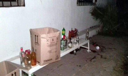 """¡Revientan fiesta """"Rave"""" en Aguascalientes!"""