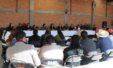¡Impulsa Ayuntamiento apoyo a productores del campo!