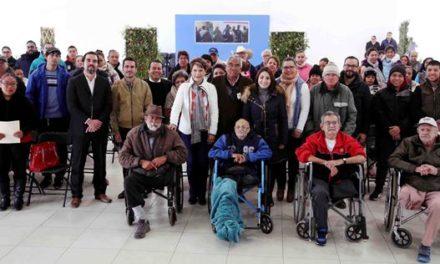 """¡Municipio fortalece relaciones comunitarias y promueve esparcimiento mediante """"Talleres con Corazón""""!"""