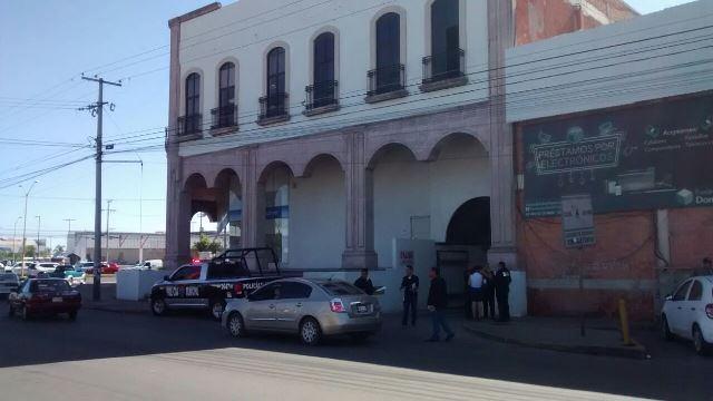 ¡Primer asalto del año a un cuentahabiente en Aguascalientes: pistoleros le robaron $100 mil!