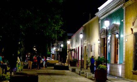 ¡Continúan obras para consolidar Barrios Mágicos de Aguascalientes!