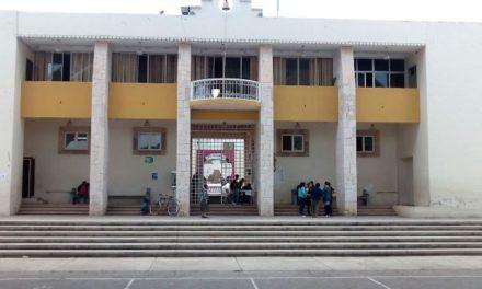 ¡Cosío no tiene presupuesto de egresos 2018 por desinterés de alcalde independiente!