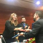 """El Sistema de Justicia Penal Acusatorio sí funciona"":  Dra. Diana Cristal González O."