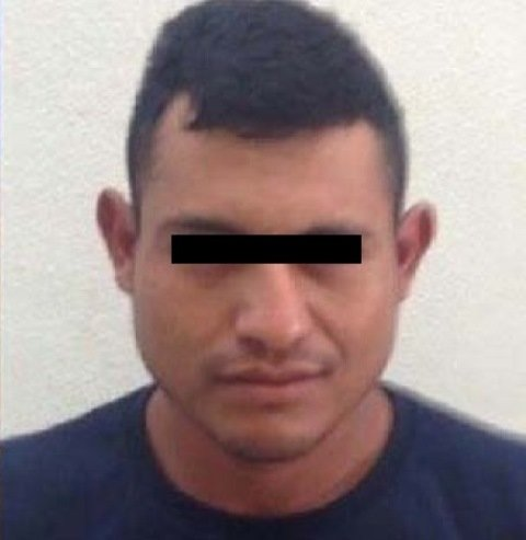 ¡Detuvieron a sujeto que asesinó a otro porque andaba con su ex pareja sentimental en Aguascalientes!