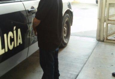 ¡Detuvieron a un sujeto que agredió sexualmente a una mujer en Aguascalientes!