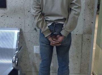 ¡Policías municipales y estatales detuvieron a 2 traficantes de drogas en Aguascalientes!