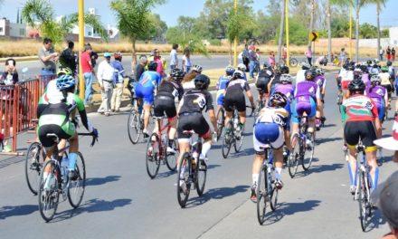 ¡IDEA realizará etapa estatal de ciclismo!