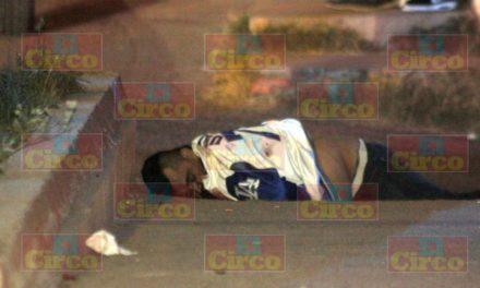 ¡Identificaron al hombre ejecutado a balazos en Lagos de Moreno!
