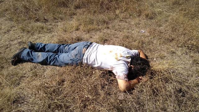 ¡Chofer de UBER fue ejecutado de un disparo en la cabeza en Aguascalientes!