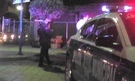 ¡Empleado municipal y comerciante fue ejecutado en su casa-negocio en el Centro Histórico de Zacatecas!