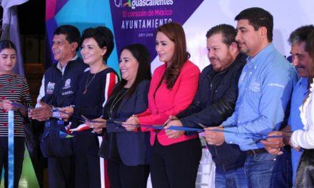 ¡Entrega Tere Jiménez obras de pavimentación en José Ma. Chávez por más de 88 mdp!