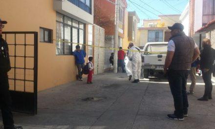 ¡Hallaron muerto a un octogenario en su casa en el Barrio de San Marcos en Aguascalientes!