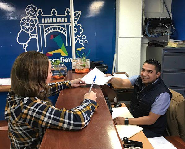 ¡Comienza periodo de renovación de licencias de reglamentos en el Municipio de Aguascalientes!