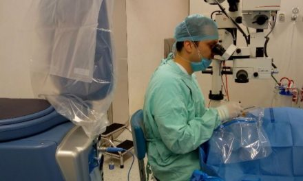 ¡El nuevo Hospital Hidalgo realiza la primer cirugía!