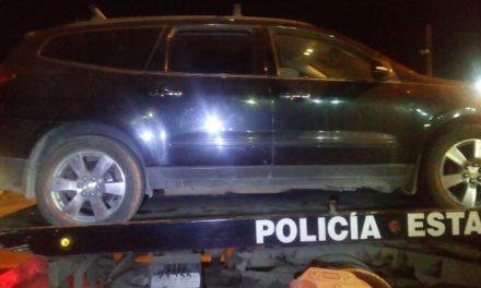 ¡Cae abatido narcotraficante en Aguascalientes al agredir a elementos de la Policía Estatal!