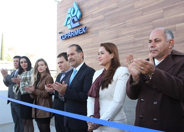 ¡Reafirma Tere Jiménez alianza con el sector empresarial!