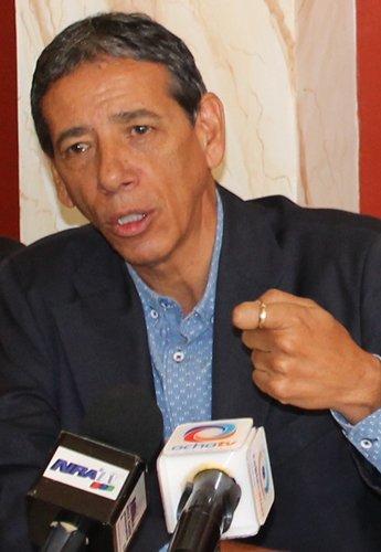 ¡Sin posibilidades, va Isidoro Armendáriz por la Senaduría en el PRI!