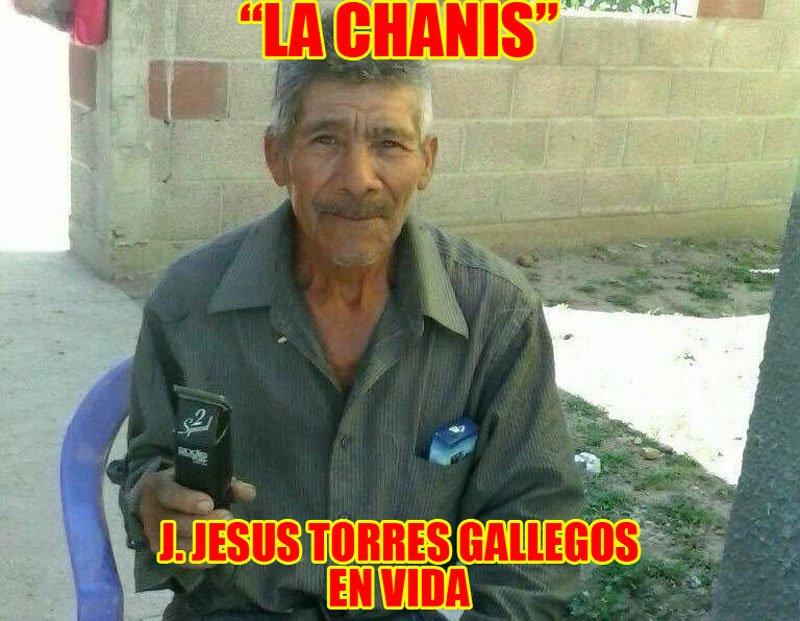 """¡Capturaron al que asesino a """"La Chanis"""" en Asientos!"""