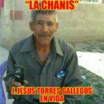 """¡Encuentran asesniado a golpes a """"La Chanis"""" en Asientos, estaba reportado como desaparecido!"""