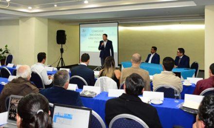 ¡Se reúne la Comisión Nacional de Árbitros de Voleibol en Aguascalientes!