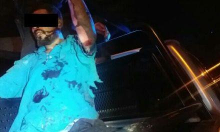 ¡Grave joven que sufrió quemaduras al incendiarse su casa en Aguascalientes!