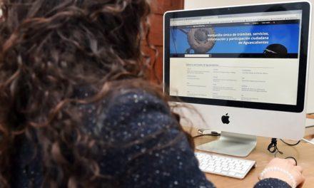 ¡Impulsa el gobernador la transformación de Aguascalientes en un estado inteligente!