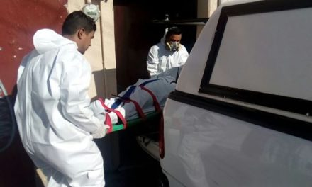 ¡Muerto y putrefacto hallaron a un alcohólico crónico en su vivienda en Aguascalientes!