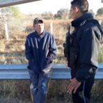 ¡Policías estatales frustraron el suicidio de un hombre en Aguascalientes!