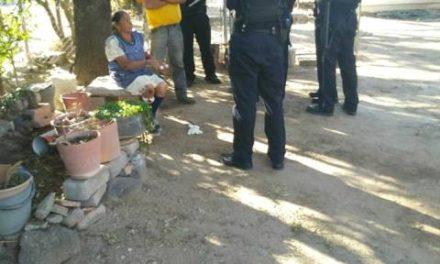 """¡2 """"curanderas"""" ladronas robaron dinero a ancianita en Aguascalientes con el pretexto de una """"limpia""""!"""