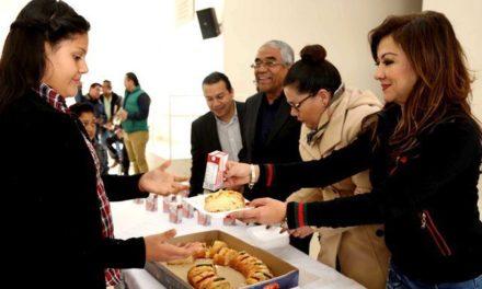 ¡Celebra DIF Municipal Día de Reyes con diversas agrupaciones civiles!