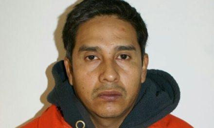 ¡Sentenciaron a 13 años 6 meses de prisión a sujeto que violó a su sobrina en Aguascalientes!