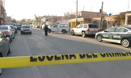 ¡Joven protagonizó el octavo suicidio del año en Aguascalientes!