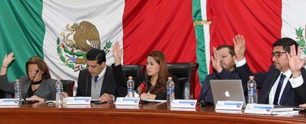 ¡H. Ayuntamiento de Aguascalientes impulsa normatividad a favor del respeto a los derechos humanos de las mujeres!