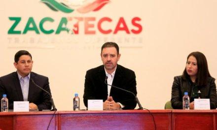 ¡En Zacatecas: Tenencia gratis a quien pague en enero y descuentos a contribuyentes que cumplen a tiempo!