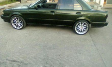 ¡Policía Estatal recupera en Zacatecas vehículo robado y detiene a tres hombres!
