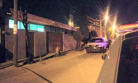 ¡Suicidio 17 en Aguascalientes: un joven se intoxicó con medicamentos en Pirámides!