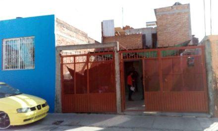 ¡Suicidio 15 del año en Aguascalientes: mujer se ahorcó en su casa!